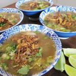 Kinesisk soppa